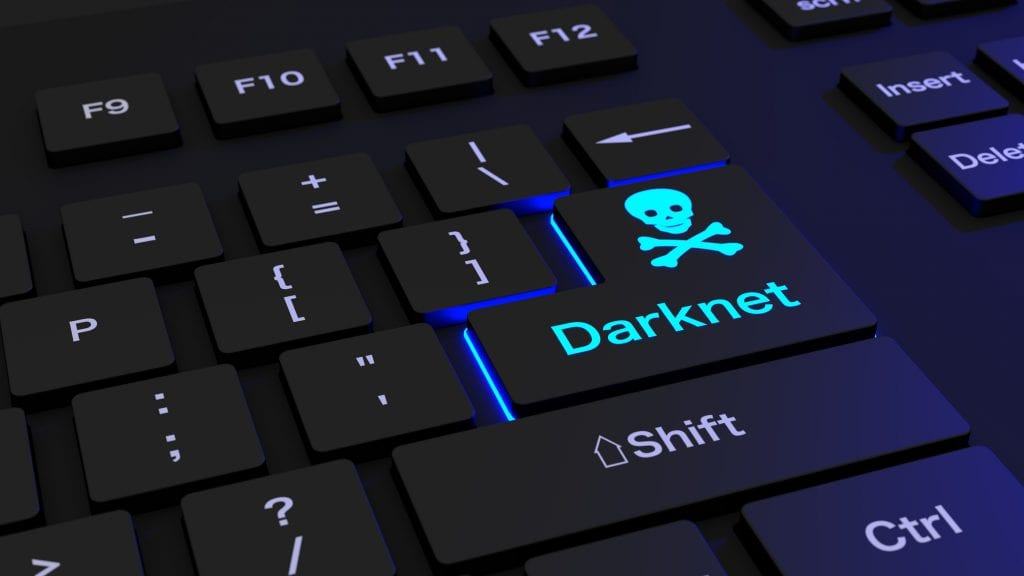 Is Your Information on the Dark Web?