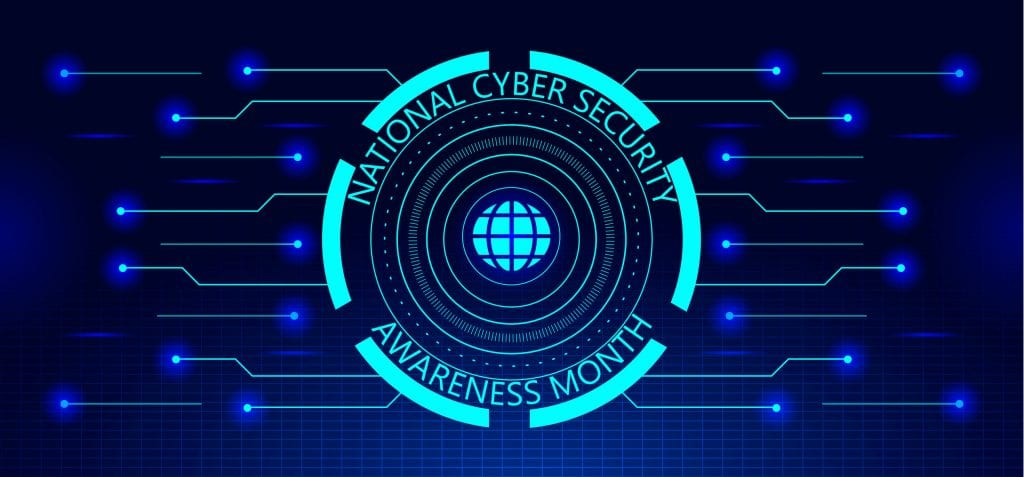 Annual Cybersecurity Awareness Month