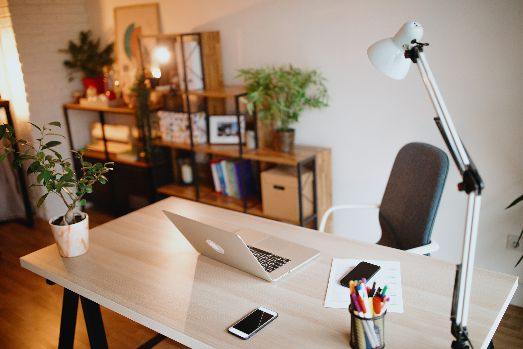 COVID-19: Cyber Security Tips When Working from Home