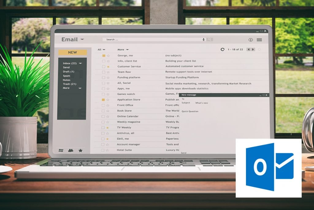 Outlook Organization Tips That Actually Work