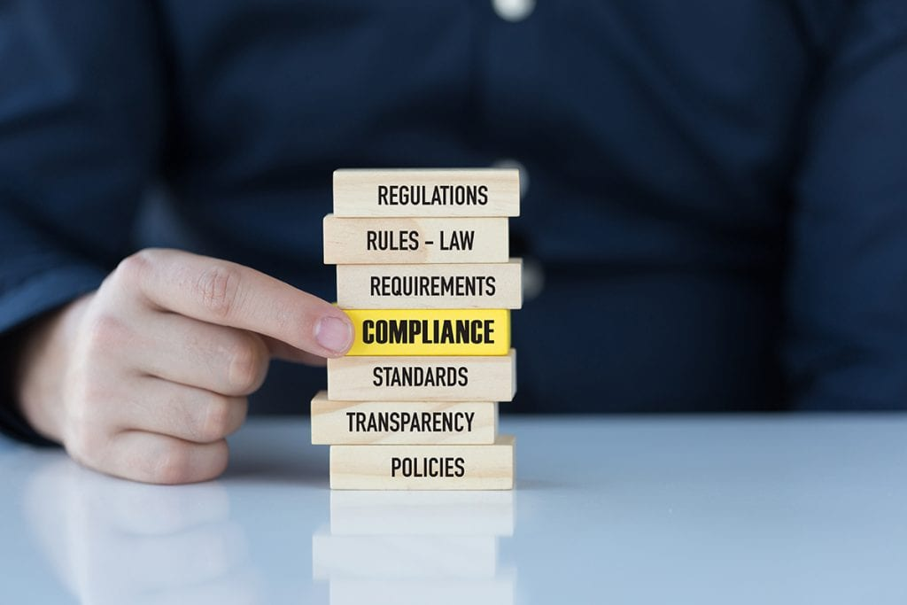 Demystifying the Complicated World of Compliance Standards