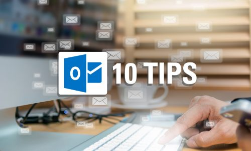Top 10 Microsoft Outlook Tips to Maximize Efficiency