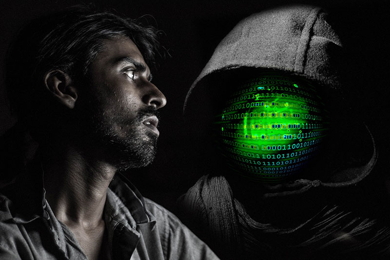Keep Your Data Safe from the Dark Web