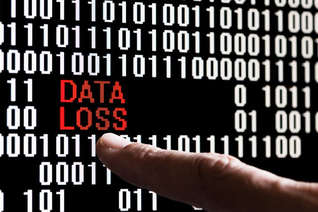 Don't Let Data Neglect Hurt Your Business
