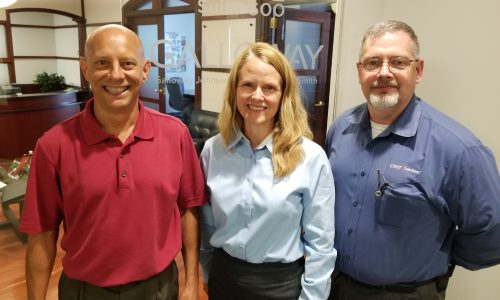 CMIT Solutions of St. Charles/Chesterfield Merges with InfoTek