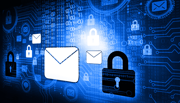 ENCRYPTED EMAIL – WHAT IS IT?