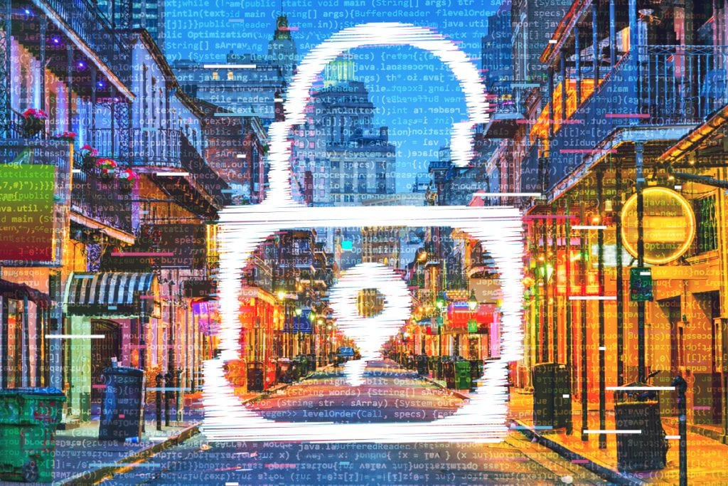 New Orleans Declares Cyber State of Emergency