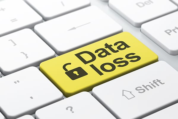 The Road to Recovery: 7 Data Loss Tips