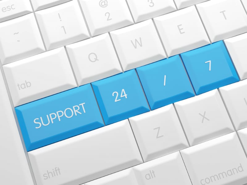 5 Reasons Why Your Business Needs 24/7 IT Support