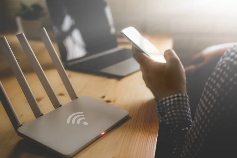 Wi-Fi Security 101: How to Secure Your Wi-Fi from Hacking and Cyberattacks
