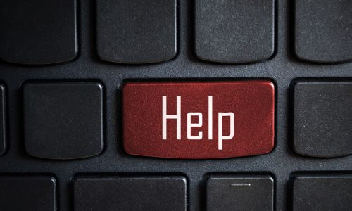 What is IT Help Desk Support?