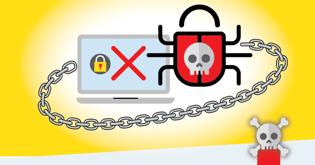 Ransomware: 6 Reasons Why you Need to Protect your Business