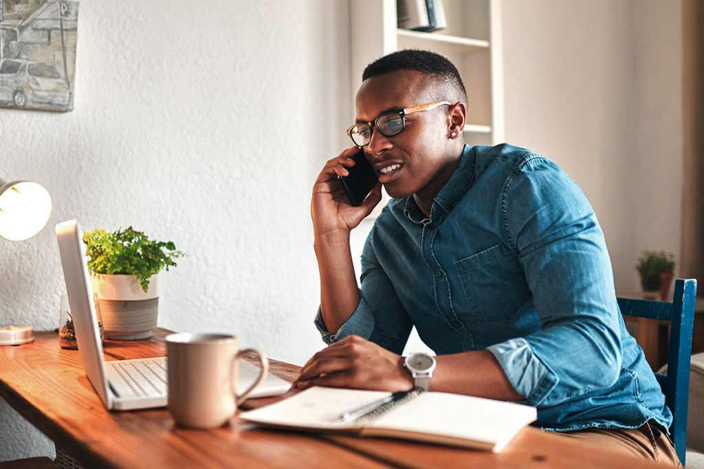 Still Working From Home? Ready to Return to the Office? These Tips Can Help
