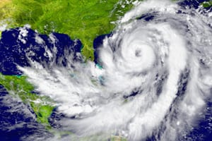 Affected by Hurricane Matthew? Be Careful with any Affected Computers or Devices