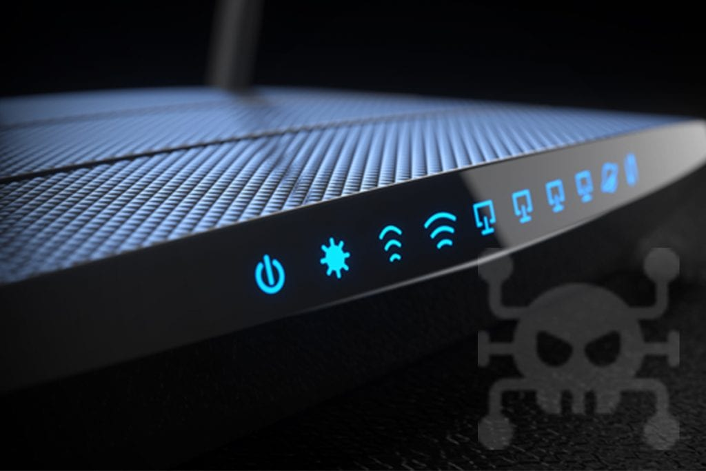 Do You Need to Worry About Your Router or Firewall? Security Experts Say Yes
