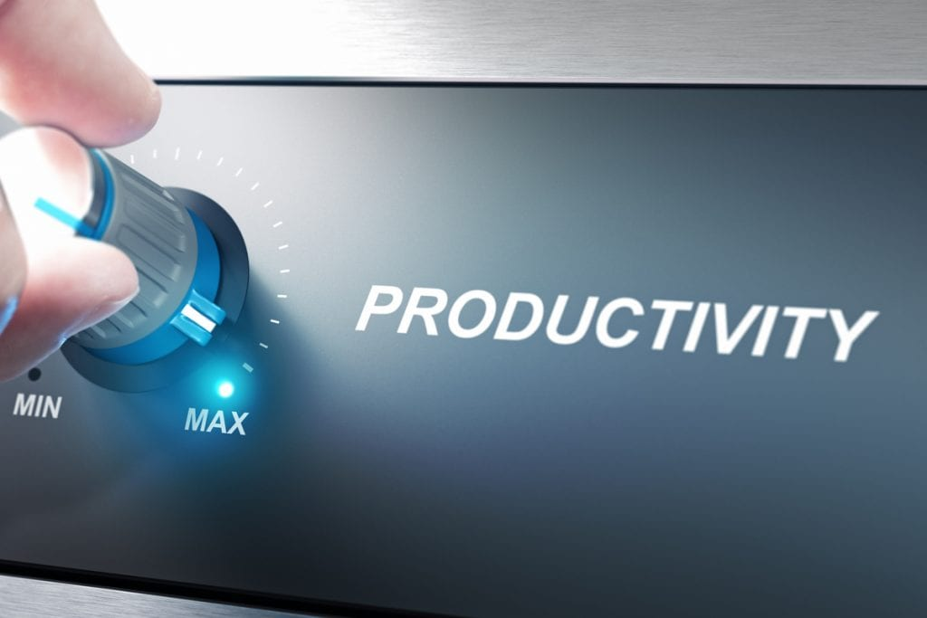 Get Back to Work with These Post-Holiday Productivity Tips