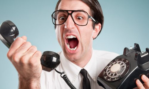 Don't Fall for Multiplying Spam Calls — Here's How to Keep Your Business Safe