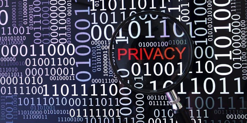 Personal Privacy and Safe Data Online