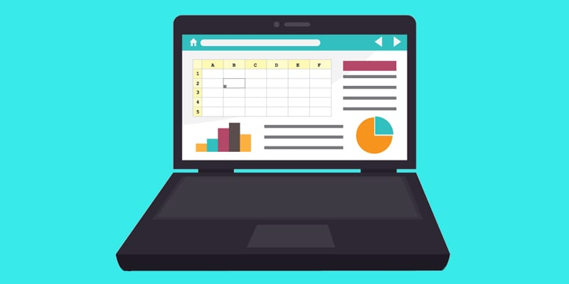 10 Ways to be a Spreadsheet Pro in Microsoft Excel
