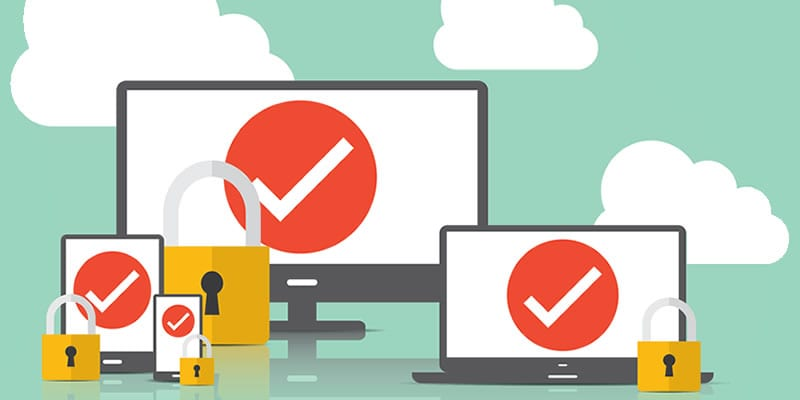 4 Ways to Keep Your Systems Safe