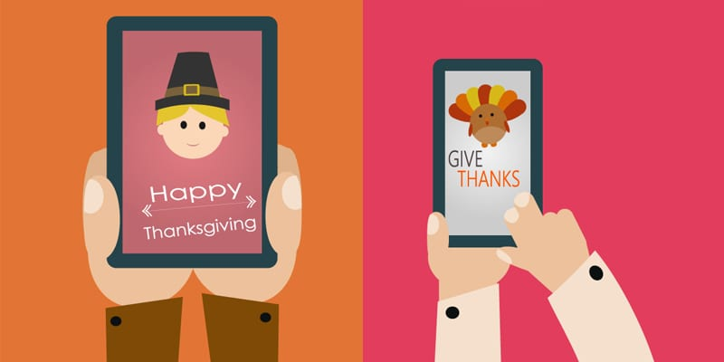use-technology-to-make-thanksgiving-better
