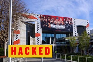 Recent World Wrestling Entertainment Data Breach Highlights the Need for Enhanced Cybersecurity