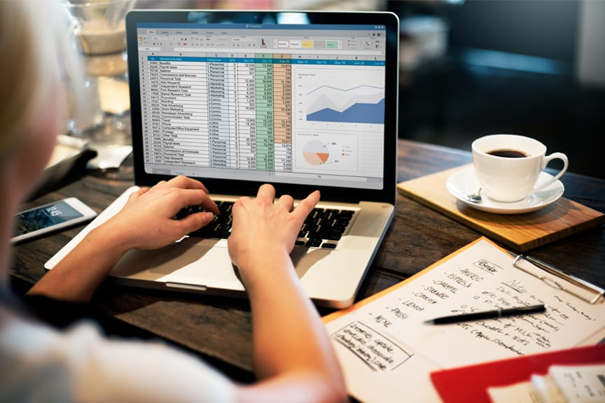 Enhance Your Microsoft Excel Skills with These Supercharged