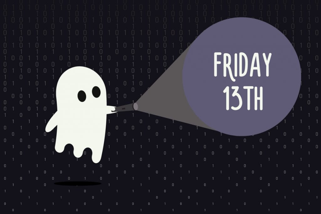Six Strategies for Data Protection This Friday the 13th
