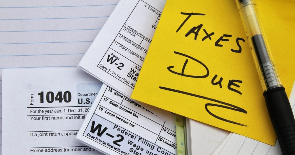 How To Keep Yourself Safe Before Tax Day Cmit Solutions