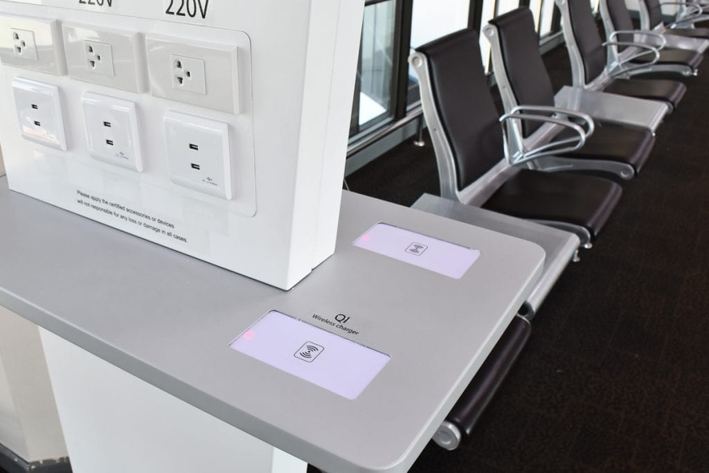 Should You Use Airport USB Charging Stations? - CMIT Solutions
