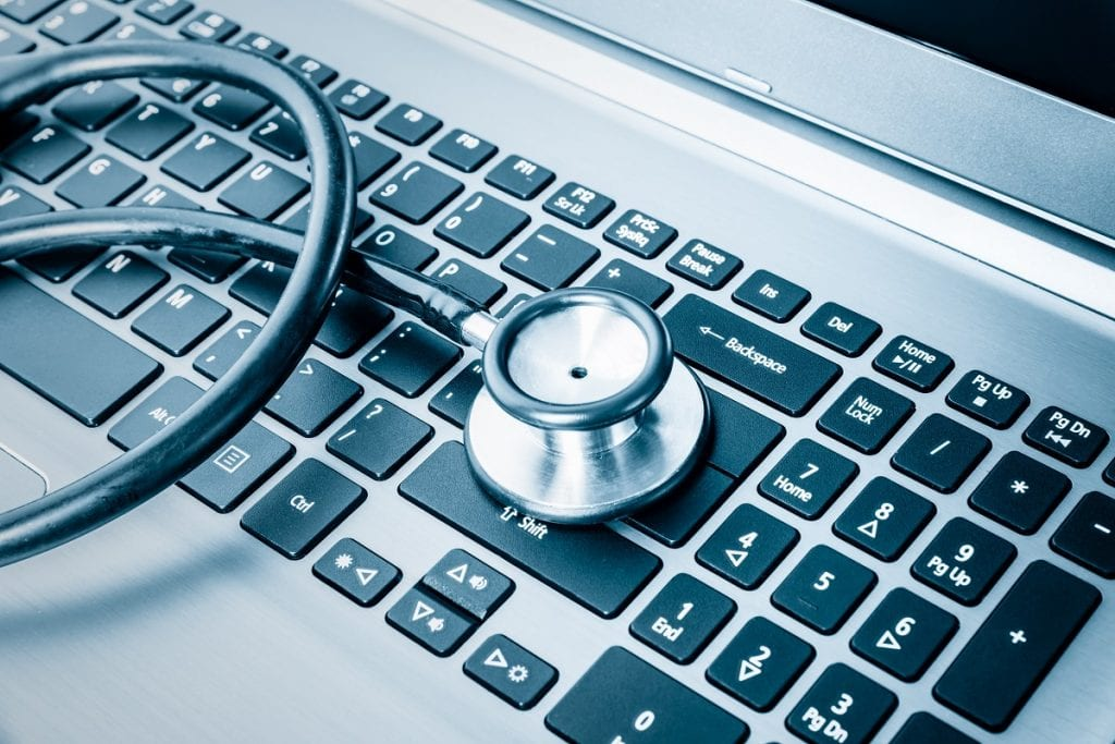 3 Reasons Cloud Computing is an Advantageous IT Solution for Healthcare