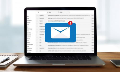 How to Avoid Clicking on the Wrong Email