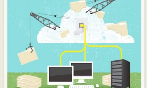 What's the Deal with 'The Cloud'?
